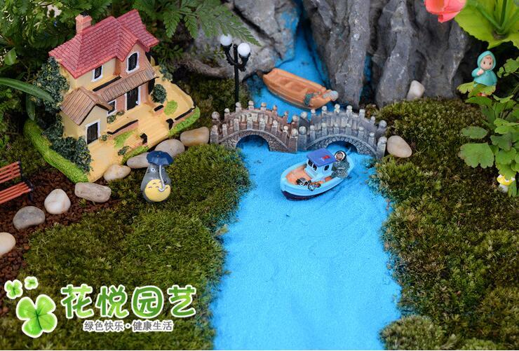 Садовые украшения из Китая