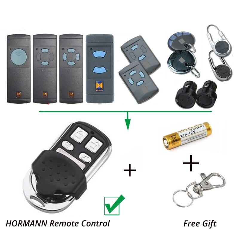 Hormann HSM2  ,HSM4 868mhz replacement remote control Hormann transmitter handsender cloneHormann HSM2  ,HSM4 868mhz replacement remote control Hormann transmitter handsender clone
