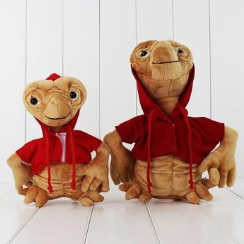 ET Экстра наземные инопланетяне мягкие детские мягкие игрушки плюшевые куклы 19 см 25 см