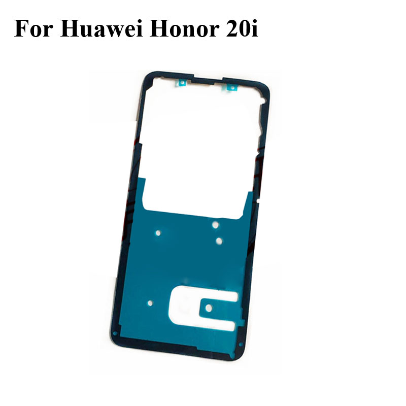 5PCS For Hauwei Honor 20i Honor20i Battery Back Cover Case Waterproof 3MM Glue Double Sided Adhesive Sticker Tape For Honor 20 I
