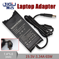 19 5 V 3.34A 7 4*5 0 мм 65 Вт замена Зарядное устройство для Dell PA-12 Inspiron 1410 1420 6400 N4010 ноутбук Мощность адаптер