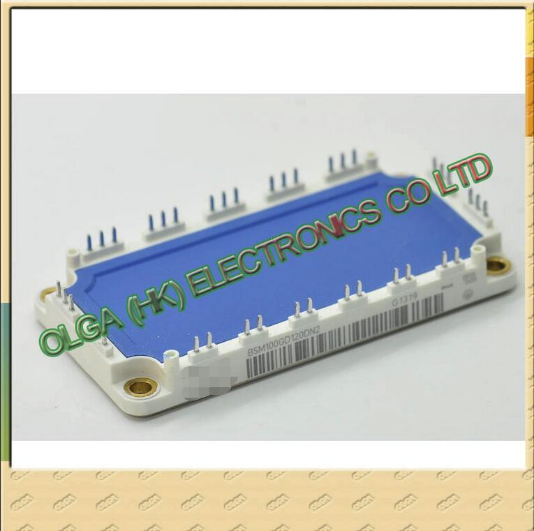 BSM100GD120DN2 BSM75GD120DN2 BSM100GD120DLC  New And Original