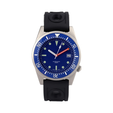 Mens automatic watches stainless steel diving watch