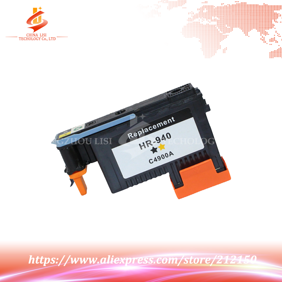 ФОТО 100% guarantee ALZENIT For HP940 940 C4900A Print Head Printer Parts On Sale
