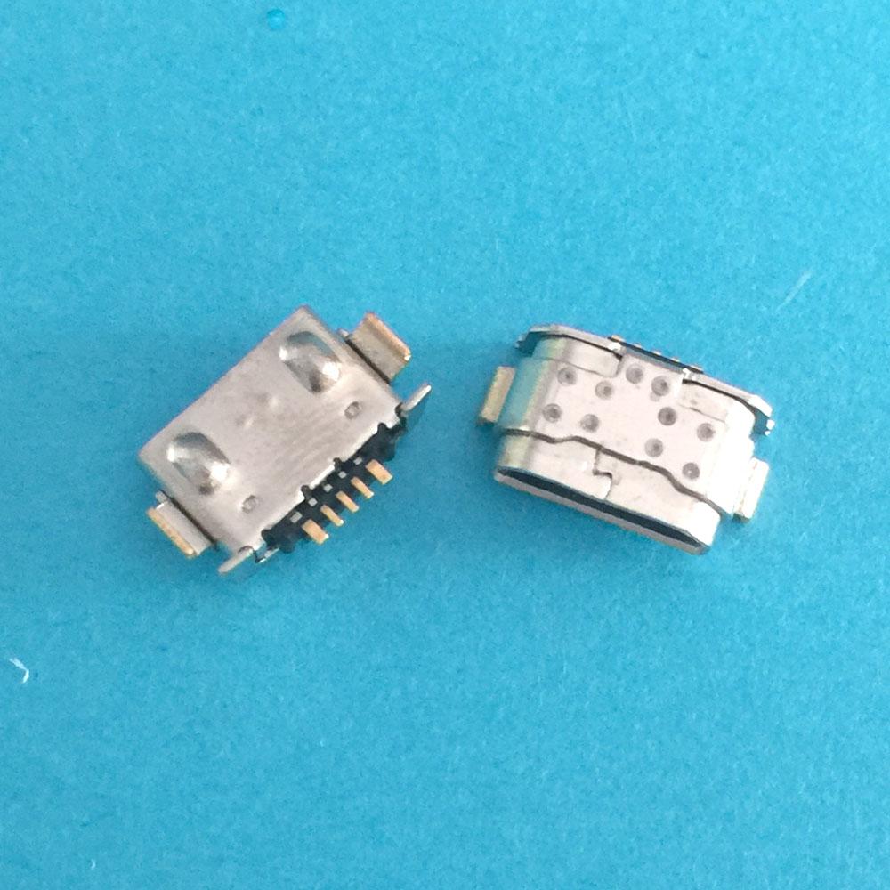 For LG K9 X210 LM-X210EM LMX210EM Charging Port Connector Charger Micro USB Connector Jack Micro USB Socket