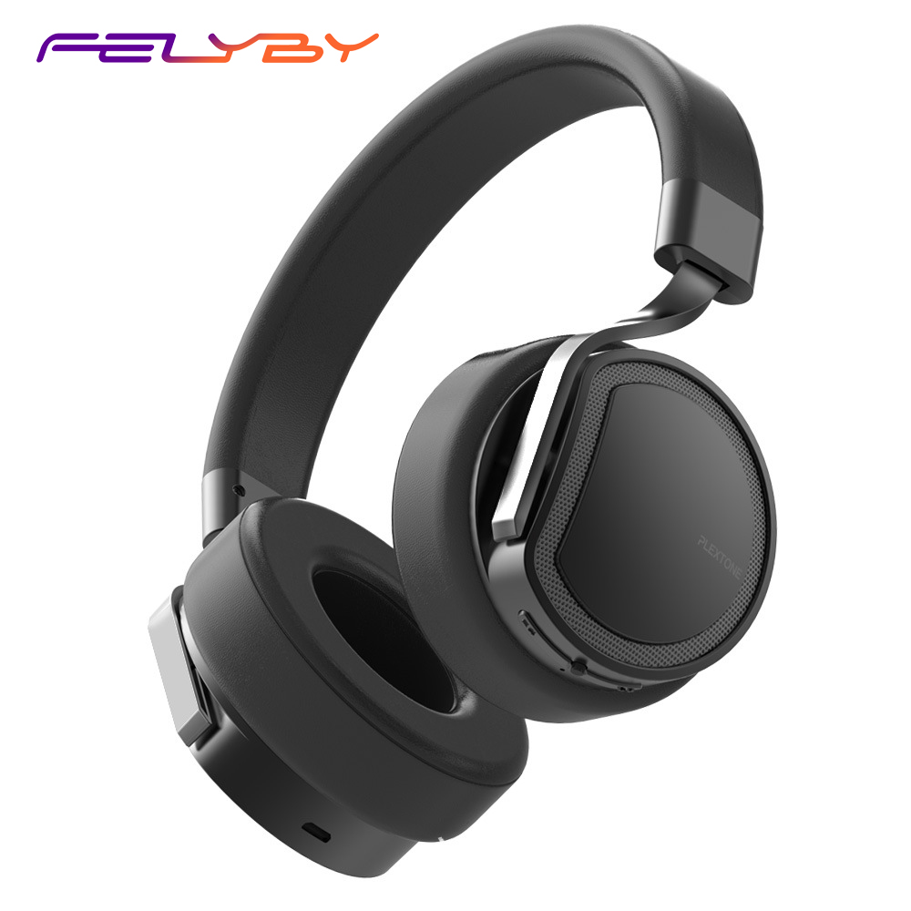 $34.99 FELYBY BT270 Wireless Stereo Sport Bluetooh Headphones for iPhone Computer