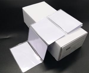 Image 4 - 100pcs EM4305 T5577 RFID Cards Duplicator Copy 125khz RFID Card Clone Duplicate Proximity Rewritable Writable Copi