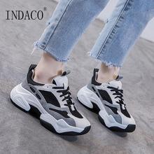 Women Sneakers Womens Shoes Platform 5.8cm