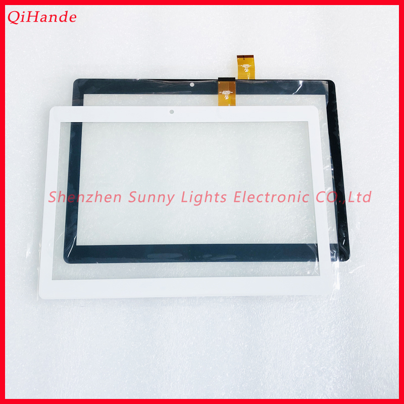 New Touch Screen L20180522 HK101PG3373B-V01 Computer Touch Panel Tab Handwriting Sensor Touch Glass Digitizer HK101PG3373B V01