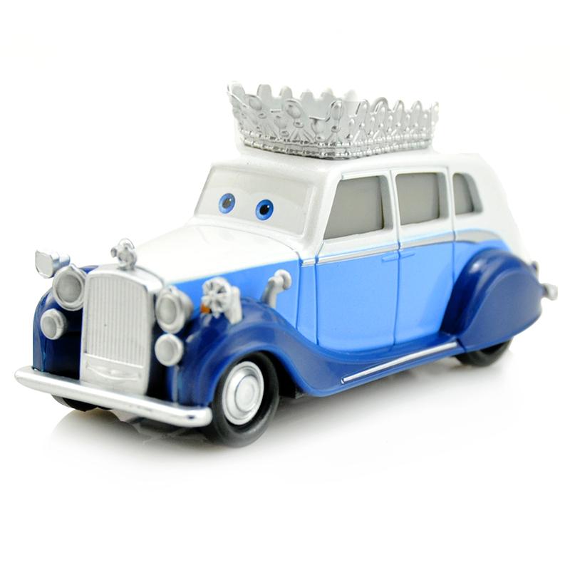 Carros Dos Desenhos Animados Da Disney Pixar Carros 2 Britanico