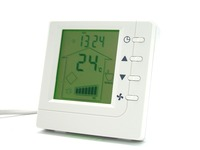 VMC New Air Intelligent Controller with relay control ventilation system|controller control|control aircontrol system -