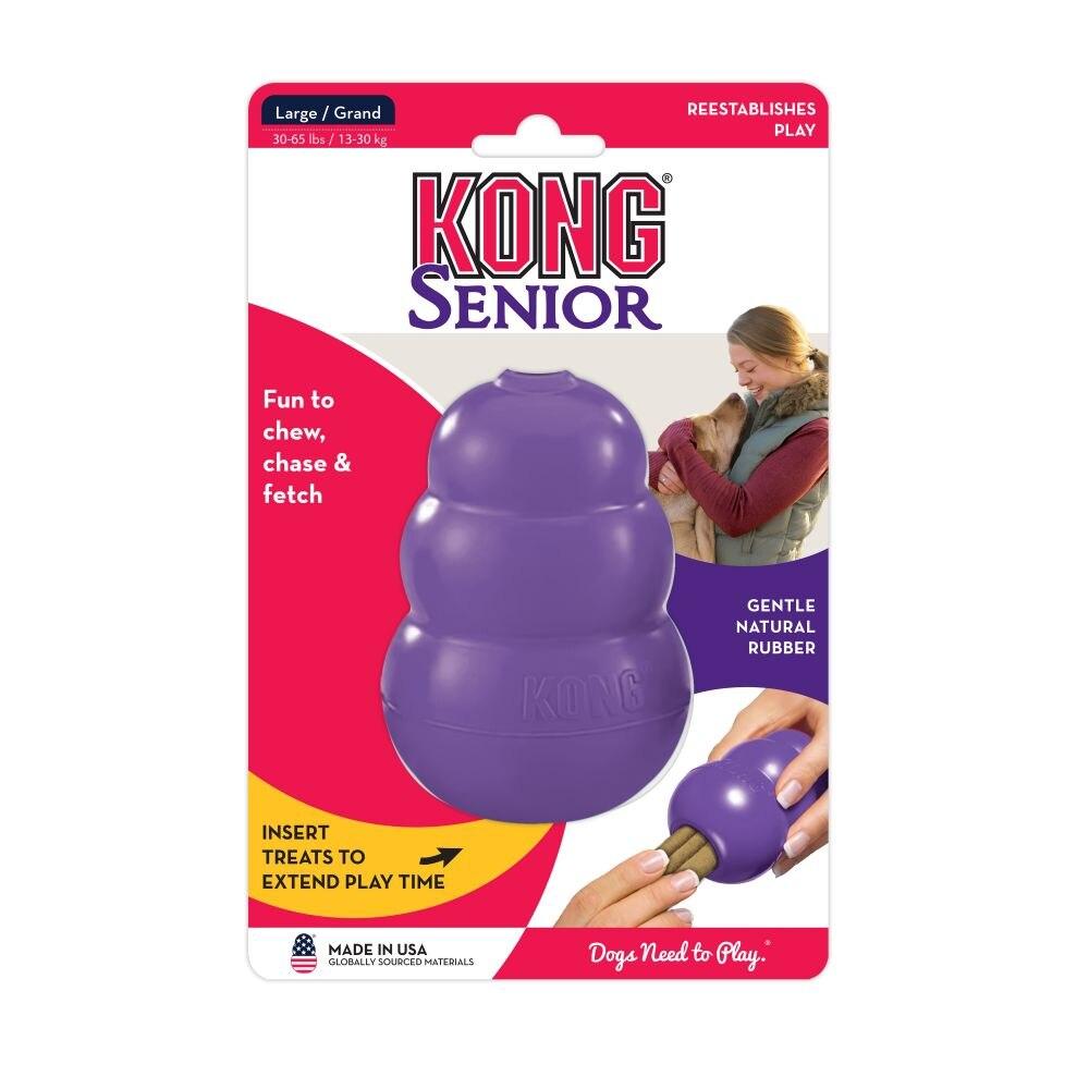 Игрушка для жевания для собак KONG, S/M/L