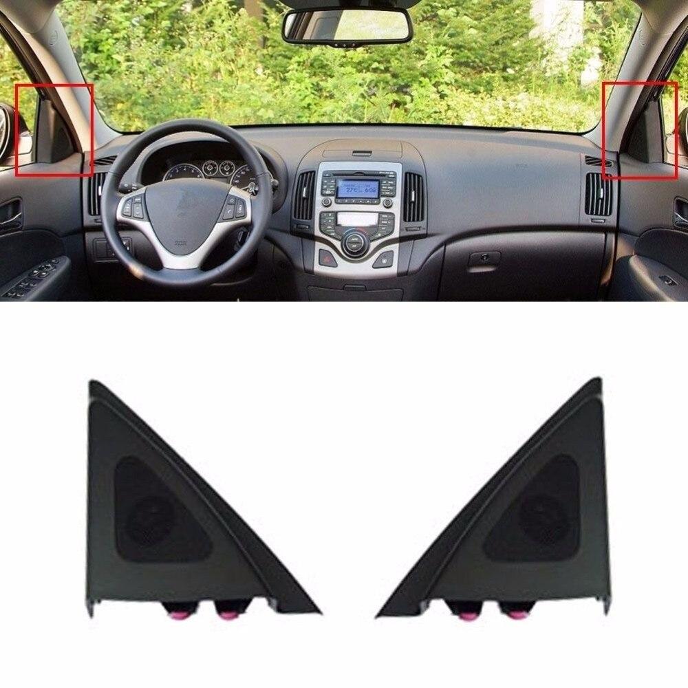 1pair Tweeter Speaker For Hyundai Elantra Touring i30 2007 2011