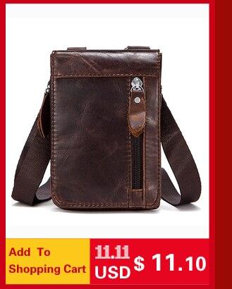 66e35649881c WESTAL сумка на пояс мужская поясная сумка мужская сумка для телефона сумка  поясная поясные сумки на пояс на бедро сумки мужские талия мешок Сумка на  пояс ...