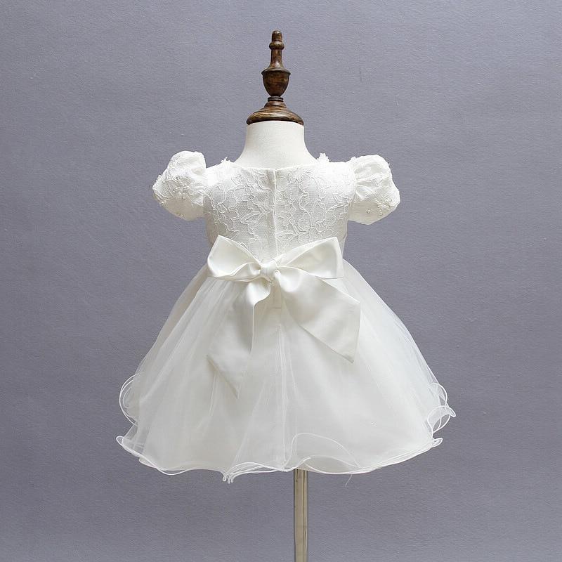 Vestido de bautizo para niñas pequeñas Disfraces de navidad para - Ropa de bebé - foto 6