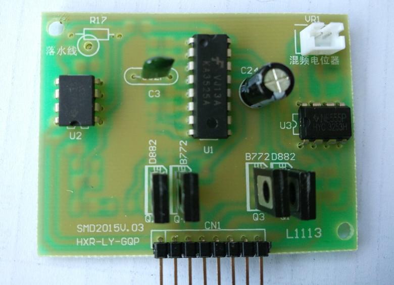 Inverter driving board power converter inv32s12m ssi320wf12 hs320wv12 inverter board