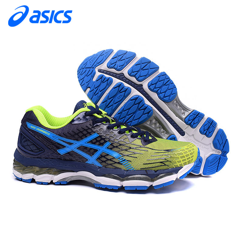 mens asics gel nimbus clearance