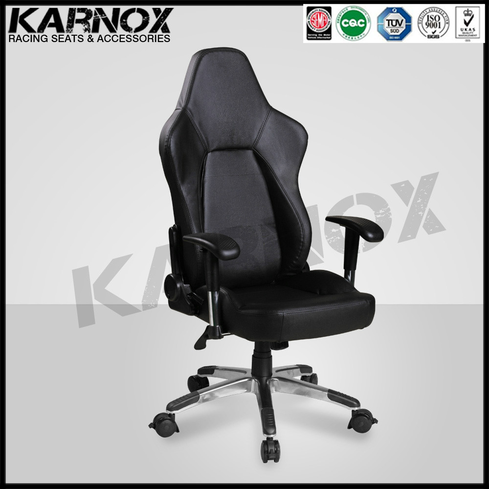 Karnox E Sports Chair, Karnox Ergonomic Office Chair, Gamer Racing Office  Chair, Lunch Break Office Chair In Office Chairs From Furniture On  Aliexpress.com ...
