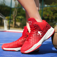 Weweya New High Quality Basketball Shoes Men Air Mesh Sneakers Breathable Comfortable Athletic Shoe Women Outdoor Sport Trainers 3