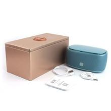 with Iron retail Box K5 Bluetooth Speaker Super Bass Portable Mini Wireless Speaker APP TF card Bluetooth Stereo Music Sound Box