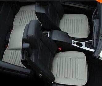 Подушки для автомобильных сидений, чехлы для автомобильных сидений, экологическая дезинфекция, автомобильные принадлежности высокого качества, бамбуковый уголь, автомобильные сиденья - 5