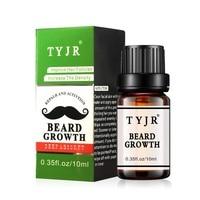 Beard Growth oil beards hair Thicker Essence Mustache Thick sideburn Treatment Sunburst alopecia Serum Product beard shaping Health & Beauty