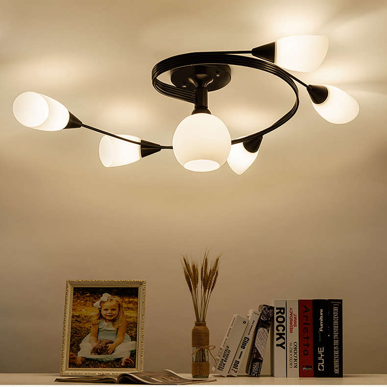 Vintage Ceiling Lights For Home Lighting Luminaire
