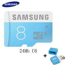 Фотография SAMSUNG Memory Card 256GB 128GB 64GB 32GB 100Mb/s Micro SD Card Class10 U3 U1 4K Microsd Flash TF Card for Phone Computer PC