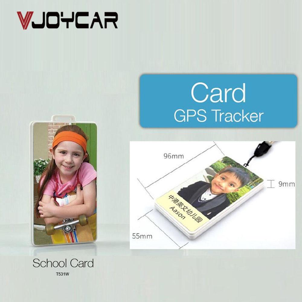 Carte d'identité GPS Tracker pour enfants banque d'étudiant Guide de sécurité du personnel caché SOS plate-forme de suivi gratuite protocole matériel ouvert