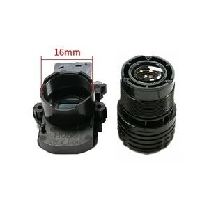 Image 5 - Lente de 2,8mm de 8,0 megapíxeles, MTV M16 x 110,8 de grado 0,5, montaje IR, lente infrarroja de visión nocturna para cámara de seguridad CCTV