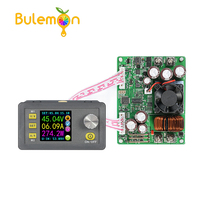 DPS5020 CNC DC Adjustable Power Supply Step down Module Integrated Voltage Ammeter 50V 20A