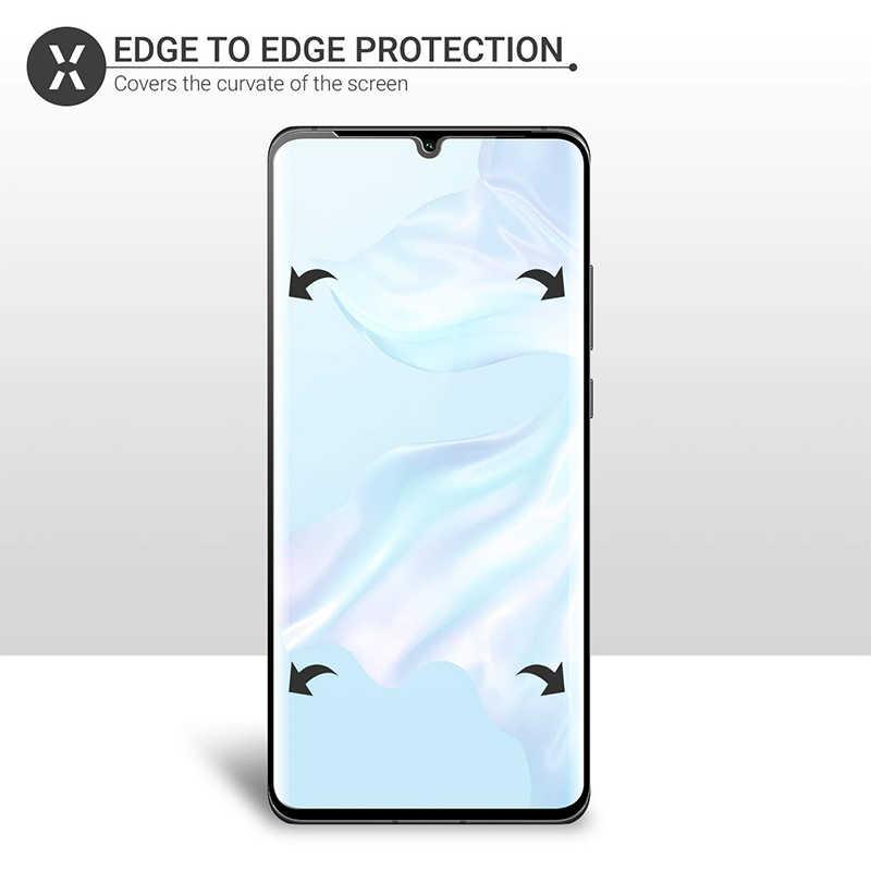9D Film de couverture complète pour Xiao mi mi 9 8 SE mi 6X A2 rouge mi 6 6A Note 5 6 Pro Film protecteur d'écran avant + lentille de caméra verre trempé