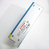 100% brand new 12V 50A 600W for ws2811 5050 3014 2835 5630 6803 3528 led strip switching power supply AC 100 240V