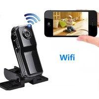 Wifi IP Mini Camera Security Wireless Cam Secert Micro Spycam Camcorder Espia Pinhole Secret Gizli Nanny