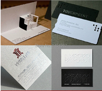 Special Paper Color Rwo Sides Exquisite Business Cards Printing 500pcs Lot Free Design Anf Free Shipping