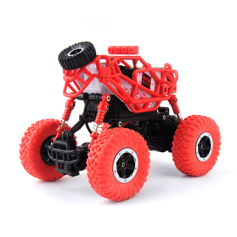 Off-Road RC Truck Toy for Boys