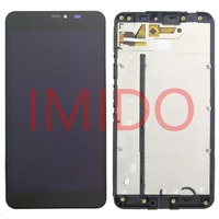 5 7 1280x720 For Nokia Lumia 640 XL RM 1096 LCD Display Touch Screen Digitizer Assembly