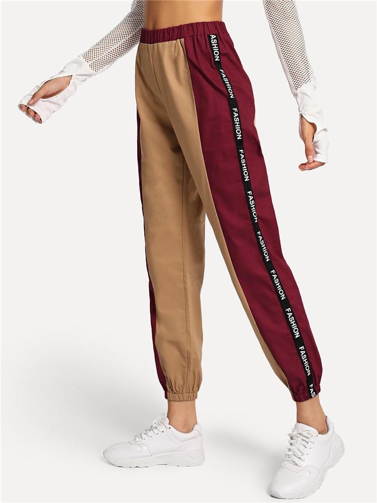 Las 9 Mejores Pantalones De Chandal Pegados Ideas And Get Free