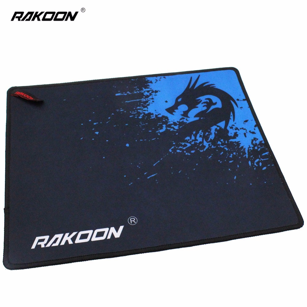 Gaming Mouse Pad 300x250x2mm Speed/Control Keyboard Mat Mousepad Game Player Desktop PC Computer Laptop For CS GO Overwatch