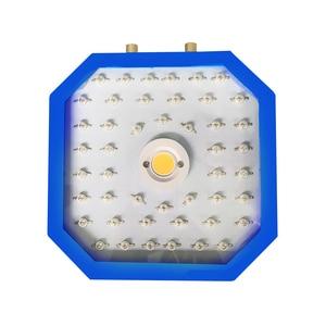 Image 2 - 1000 Вт COB светодиодный светильник для выращивания фитолампы полного спектра лампы для выращивания комнатных рассады палатка Тепличный цветок fitolamp завод лампа