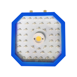 Image 2 - 1000W COB LED grow Light Phyto Lamps Full Spectrum Grow lamps For indoor seedling tent Greenhouse flower fitolamp plant lamp