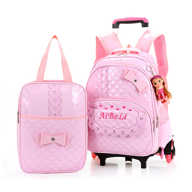 Rolling Travel Backpacks Promotion-Shop for Promotional Rolling ...