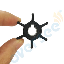 6L5 44352 00 Impeller Replaces For Yamaha Powertec 3HP F2 5HP 2 Stroke Outboard Engine Boat