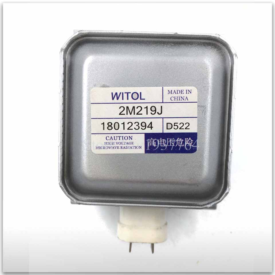 Original Microwave Oven Magnetron WITOL 2M219J For Midea Galanz Microwave Parts