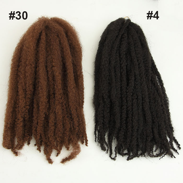 2016 Hair Extensions Top Fashion Afro Twist Braids 38 100cm For Kanekalon Braiding Color1 4 30 Fiber Synthetic Extension On Aliexpress Alibaba