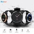 H1 Смарт-часы Android 4,4 Водонепроницаемый 1,39