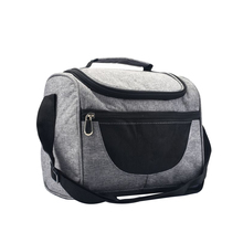 Portable Thermal Cooler Bags Women Men Kids Picnic Food Lunch Box Insulated Fresh Keeping Bento Container Tote Case Accessories