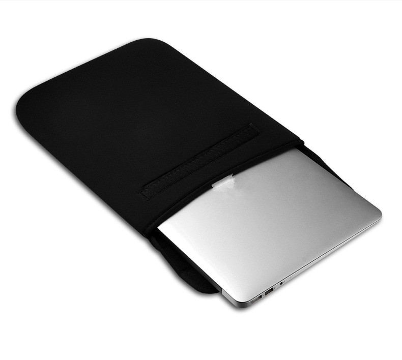 Computer Bag For MacBook Air Pro Retina 11 12 13 15 inch Laptop Bag Case Sleeve Notebook ...