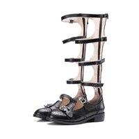 New genuine leather shoes women zapatillas mujer sapato feminino scarpe donna oxford shoes for women