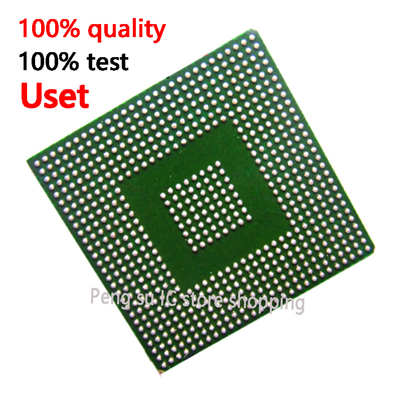 100% Test Very Good Product DW82801HBM SLJ4Y Bga Chip Reball With Balls IC Chips